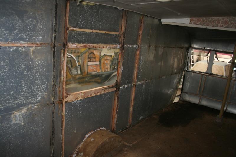 RESTAURATION DUNE CARAVANE TYPE MOBIL HOME THEILLAY 650 LOFT VINTAGE - Page 3 Kjhg_030