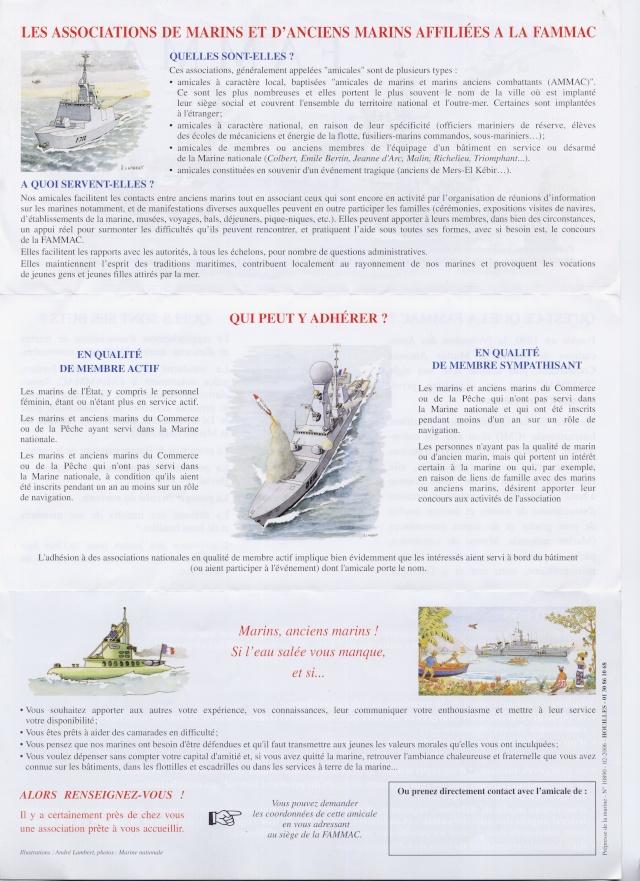 [ Associations anciens Marins ] Question sur les amicales d'anciens marins - Page 3 Fammac11
