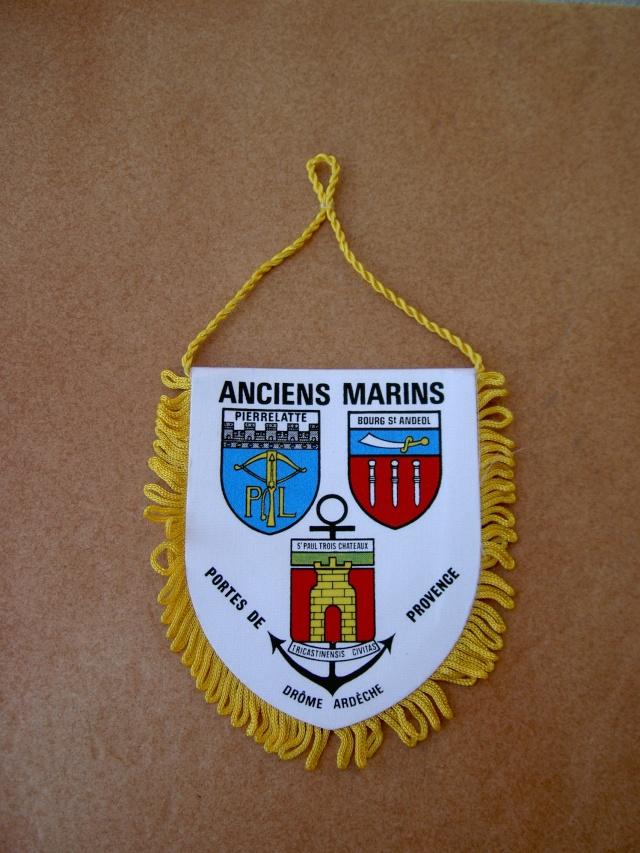[ Associations anciens Marins ] AMICALE des Anciens Marins des Portes de Provence Fanion10