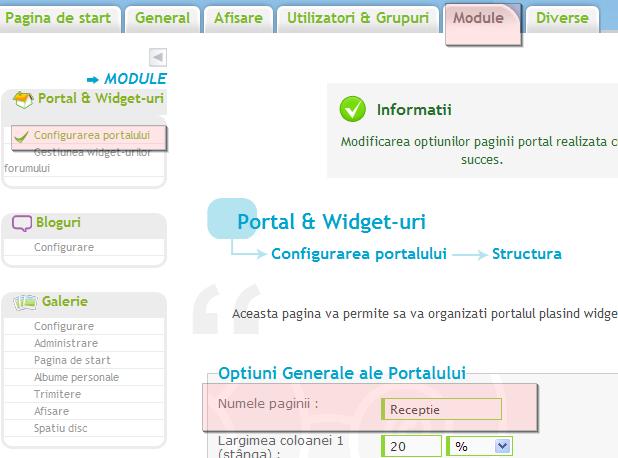 Actualizare cu 25 de noi functionalitati - Pagina 2 Portal10