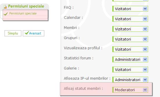 Actualizare cu 25 de noi functionalitati - Pagina 2 Statut11