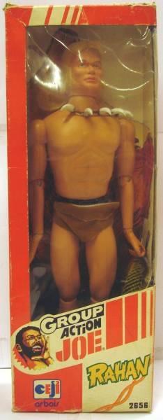 Rahan - Le fils des âges farouches 44669_10