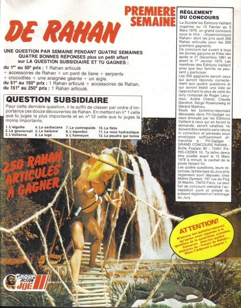 Rahan - Le fils des âges farouches - Page 2 Concou11