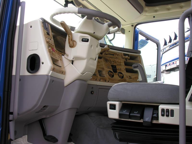 Truck Show Bastogne (Belgien) Dscn0014