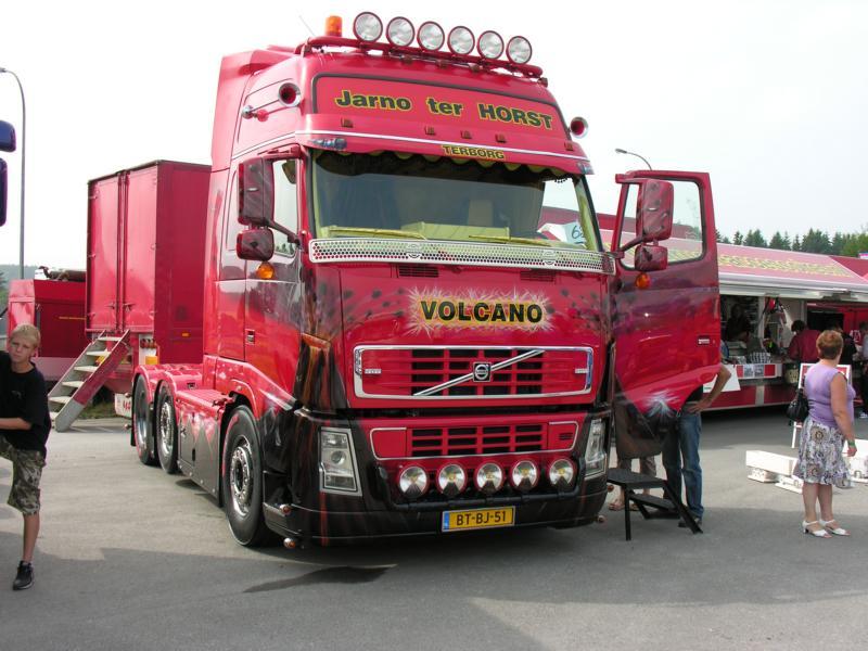 Truck Show Bastogne (Belgien) Dscn0111