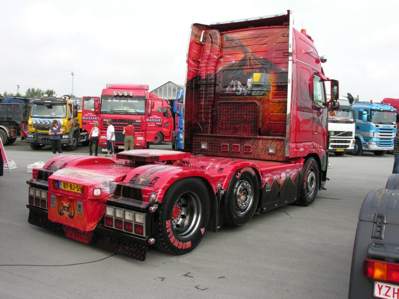 Truck Show Bastogne (Belgien) Dscn0113