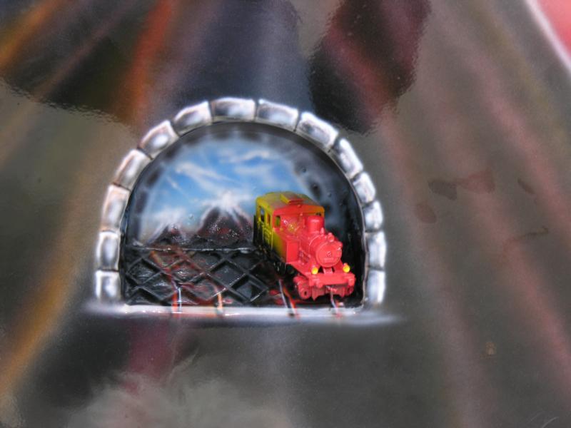 Truck Show Bastogne (Belgien) Dscn0120