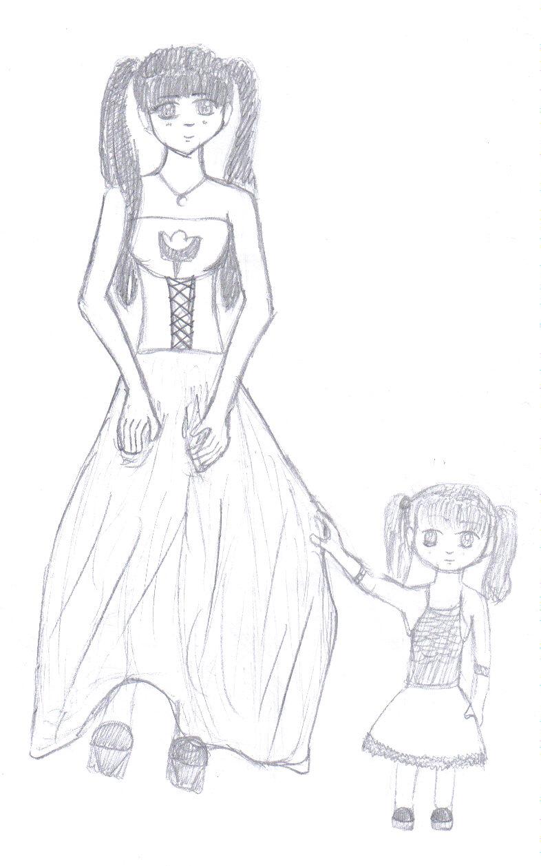 Les pitit dessins de Cécile358 - Page 2 Stephe10