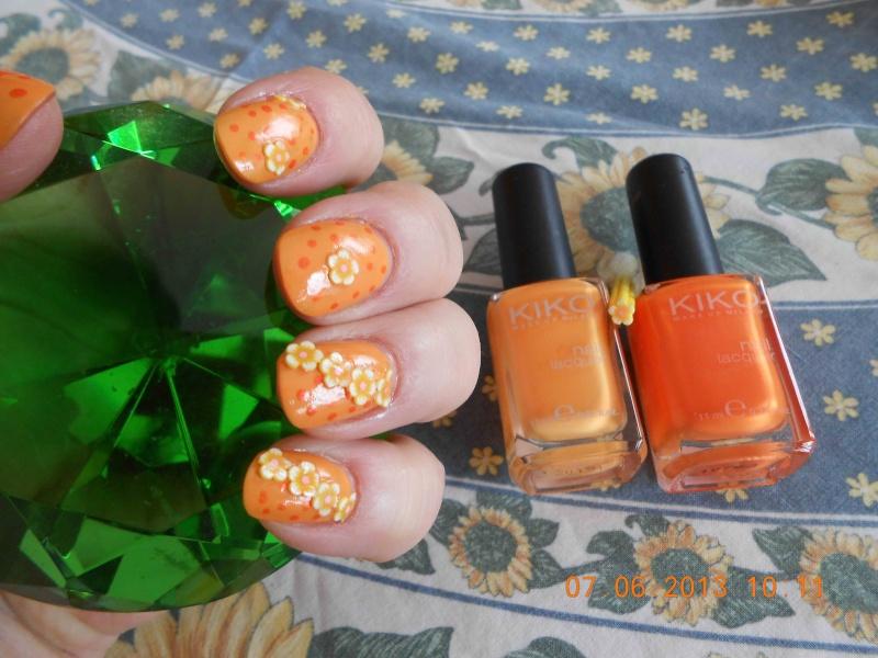 orange plus fimo Orange10