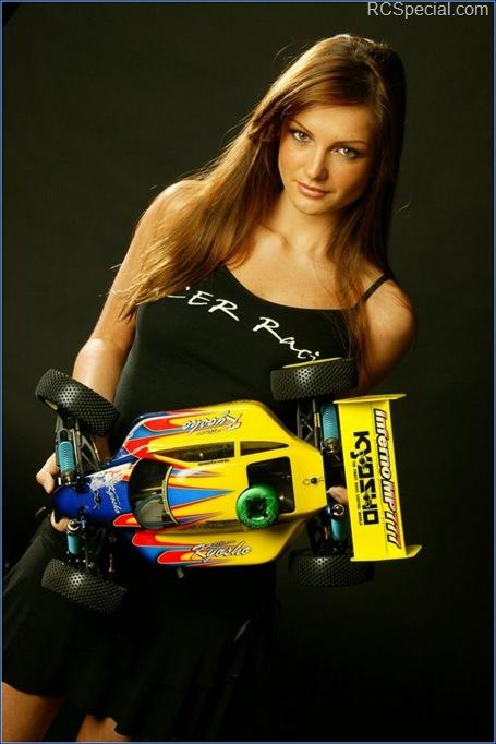 Auto RC-Girls Vr240511