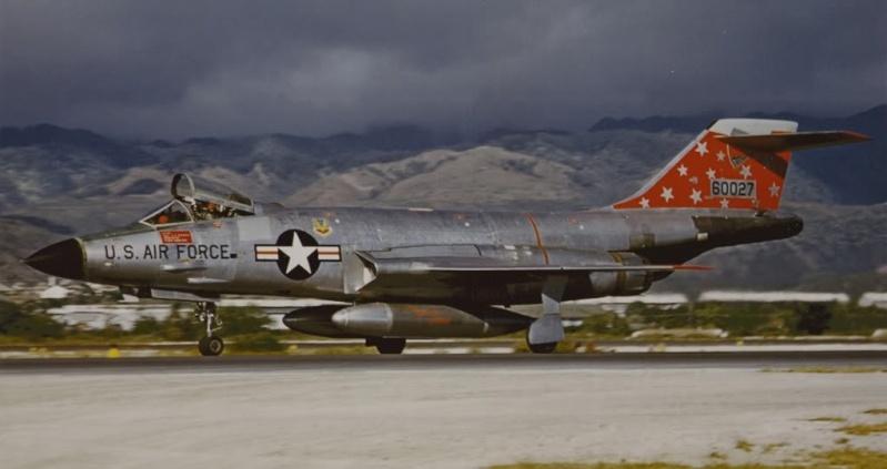 Aviation - NOUVEAUTÉS, RUMEURS ET KITS A VENIR - Page 5 F-101c10