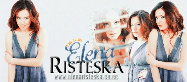 Elena Risteska