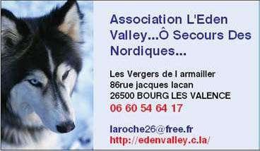 marché de noël virtuel au profit de l'Eden Valley Image_10