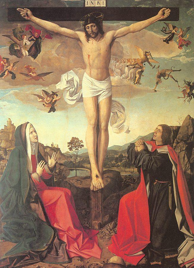 Semaine Sainte Crucif10