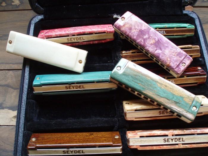 Les harmonicas BRODUR 1847br11