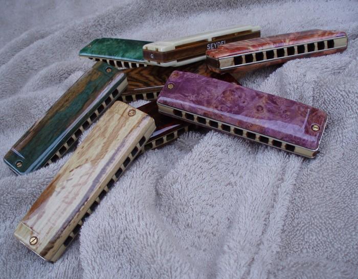 Les harmonicas BRODUR 1847br12