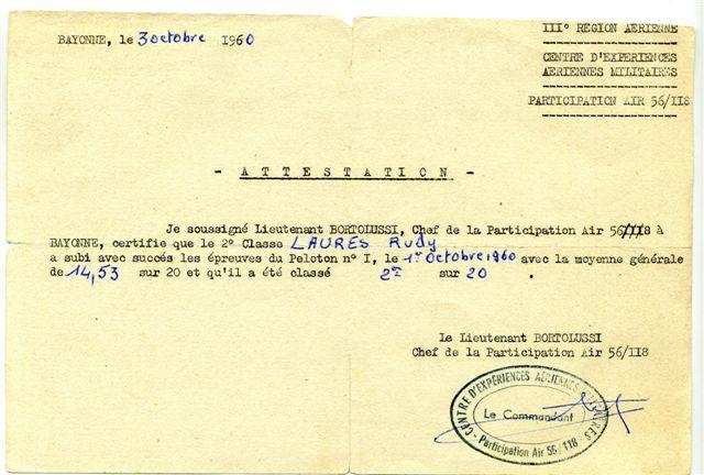 LE PUTSCH  21 AVRIL 1961- Récit d'un commando du 40 - Page 4 Copie_10