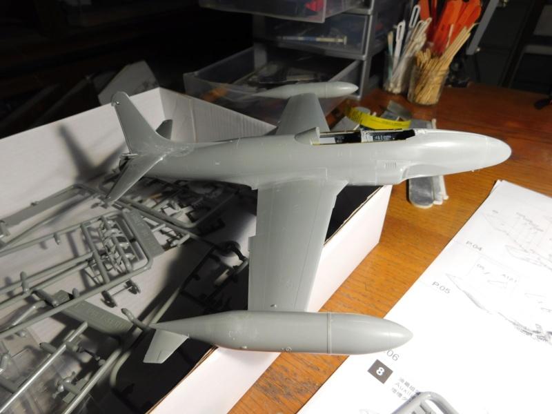 Lockheed T33 - Tbird - Page 2 Dscn1728