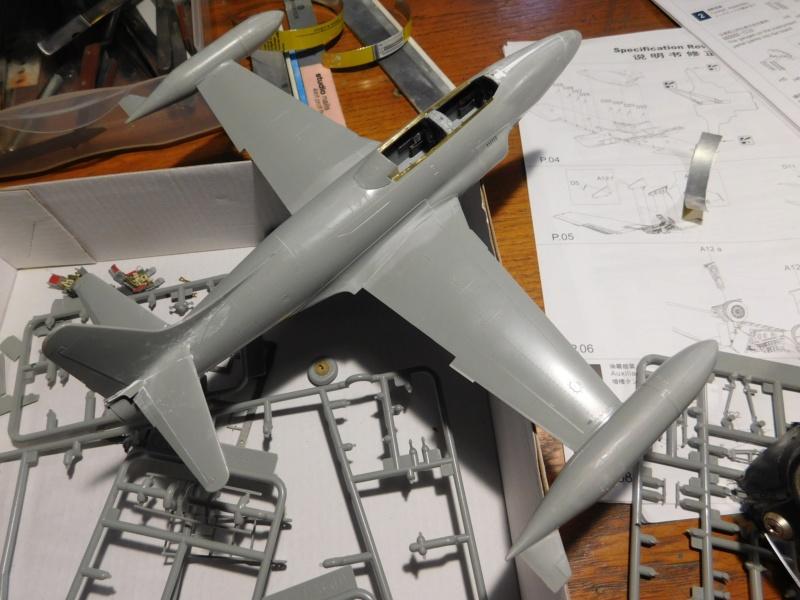Lockheed T33 - Tbird - Page 2 Dscn1729