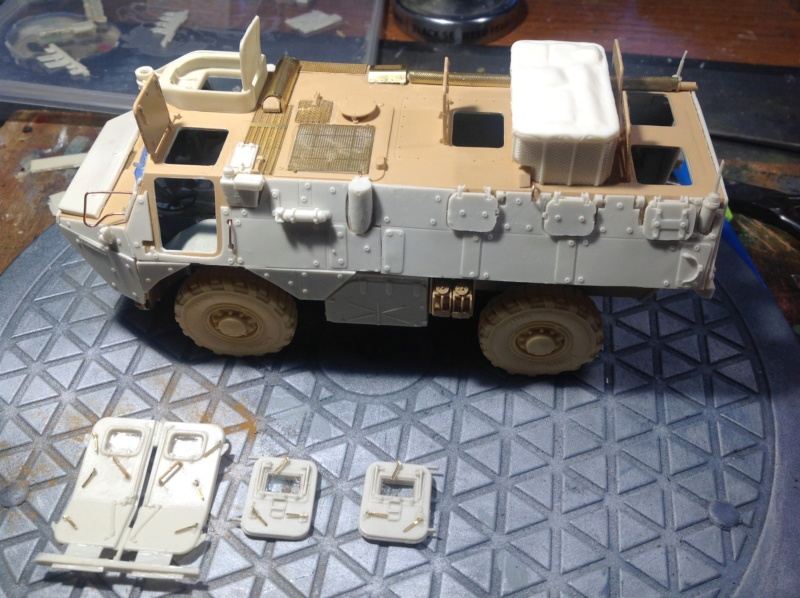 VAB valorisé 1/35 ( Heller+Blast models) - Page 3 Img_0028