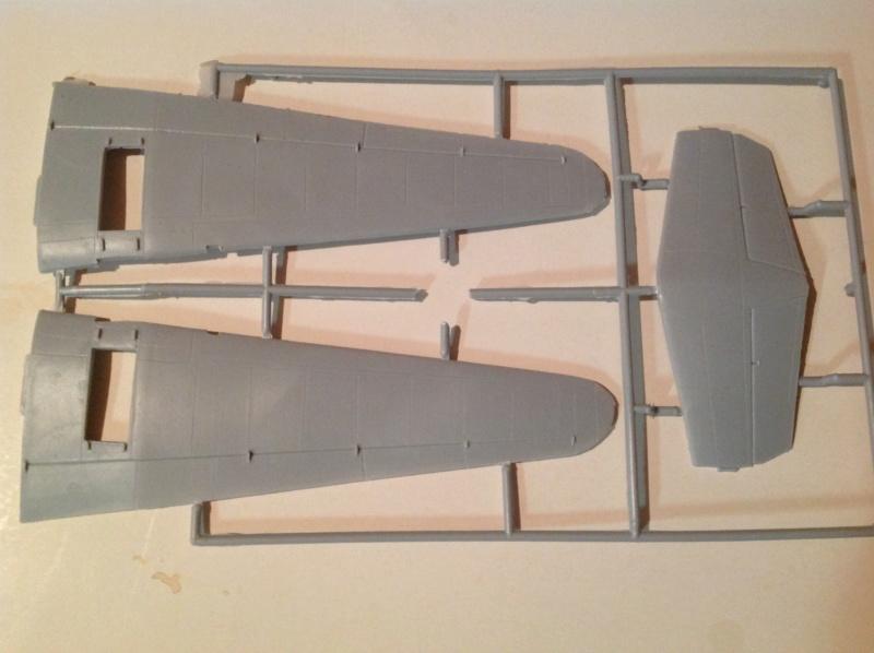 "Défi inconfortable : Dassault MD-312 ""Flamant"" (Fonderie Miniature 1/48) Img_0311"