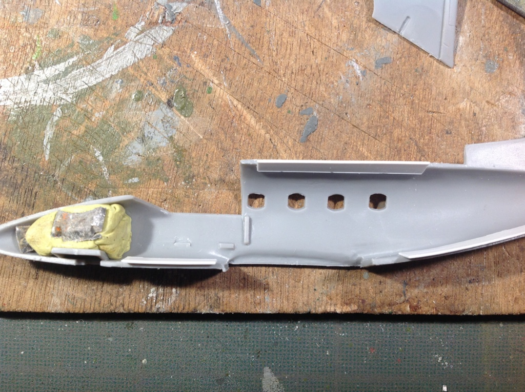 Embraer EMB 121 Xingu Img_0337
