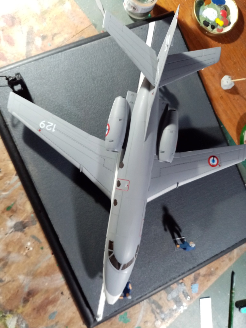 Dassault Falcon 10 - Revell -1/48 - Page 2 Img_2122
