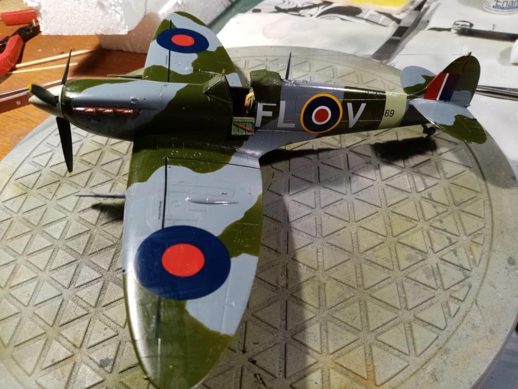 Spitfire MKV Img_2146