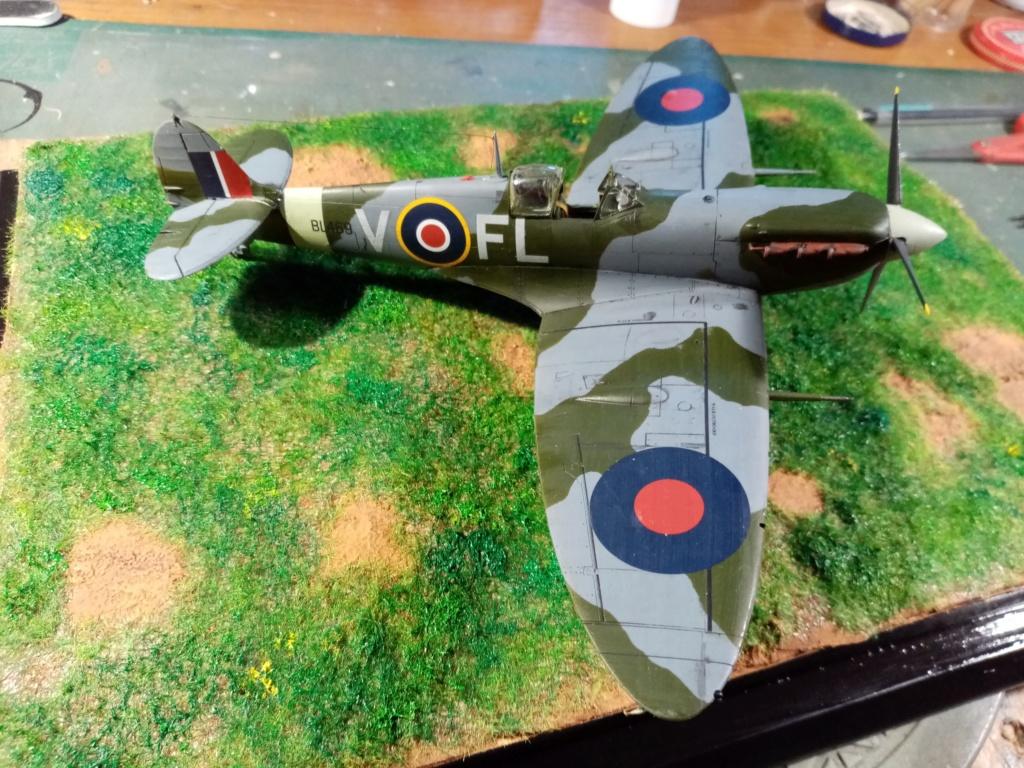 Spitfire MKV Img_2148