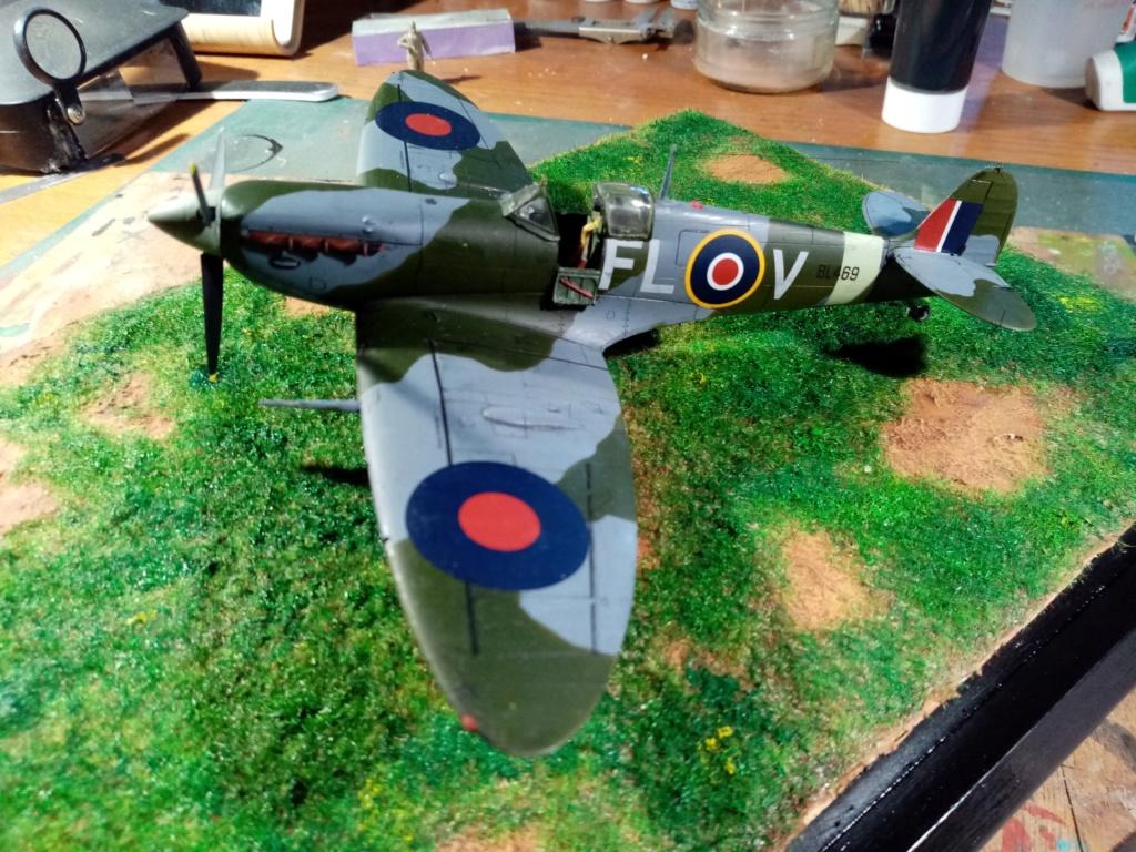 Spitfire MKV Img_2149