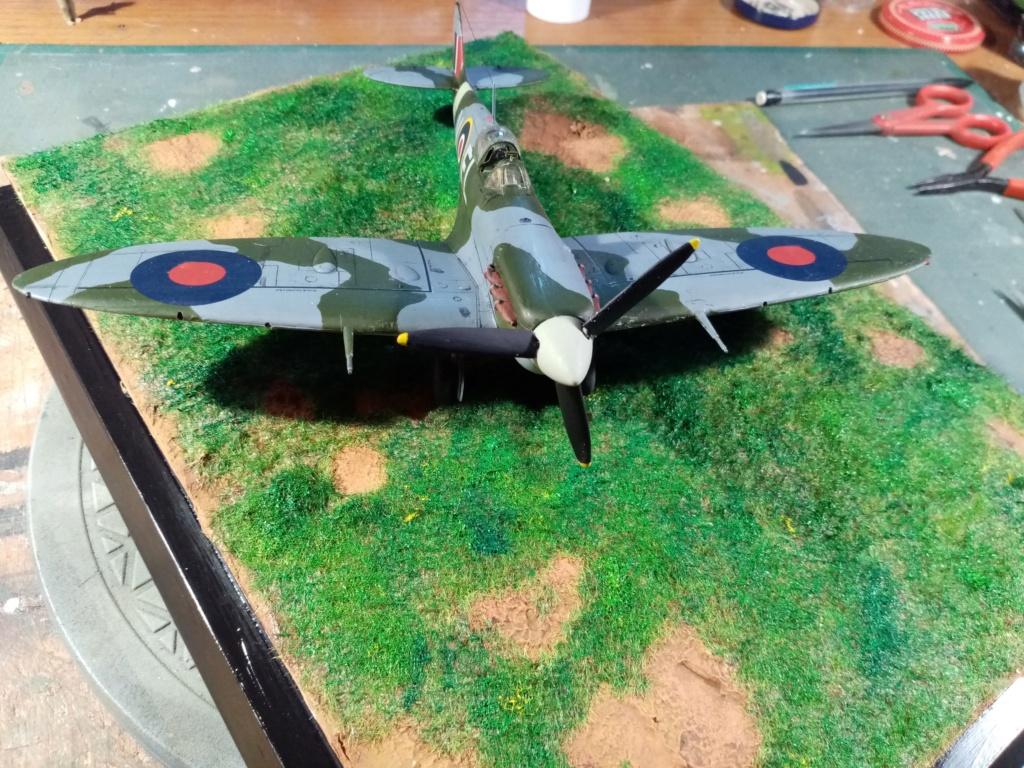 Spitfire MKV Img_2150