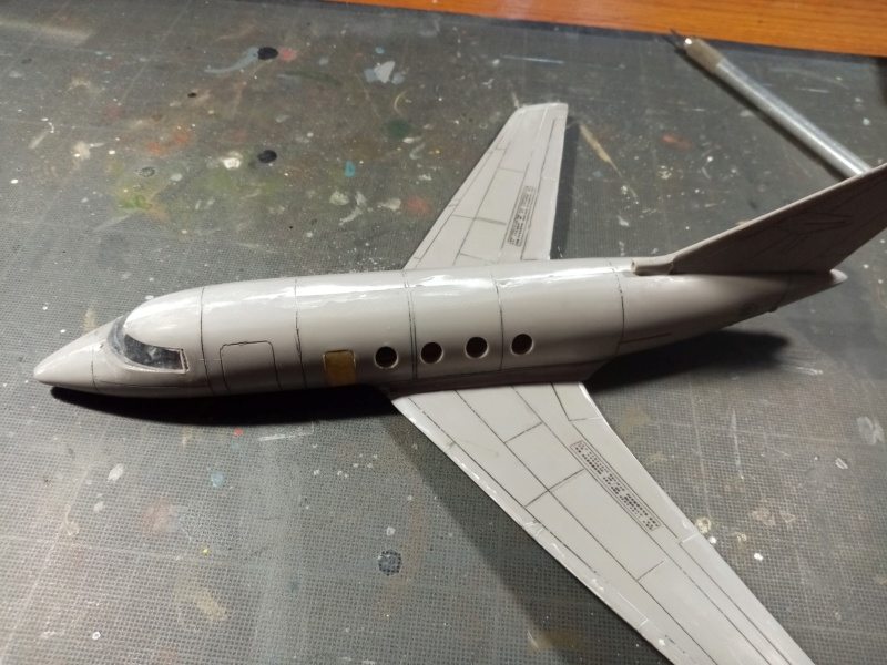 Dassault Falcon 20 [ Mach2] - Page 2 Img_2253