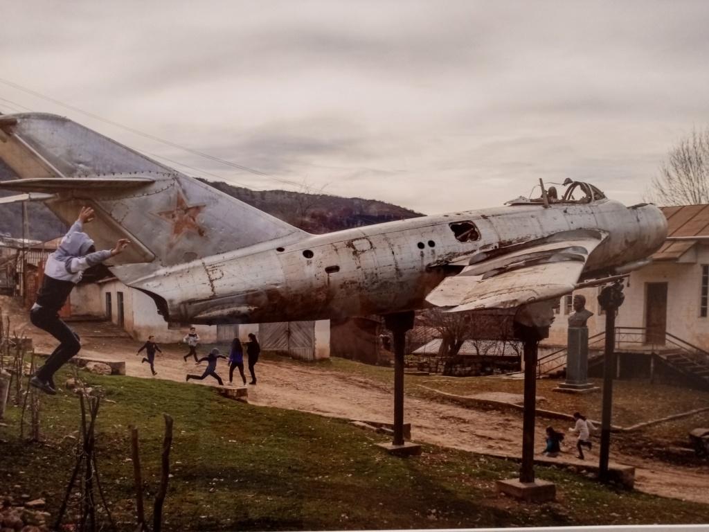 MiG-15 UTI (Trumpeter 1/48)  - Page 2 Img_2271