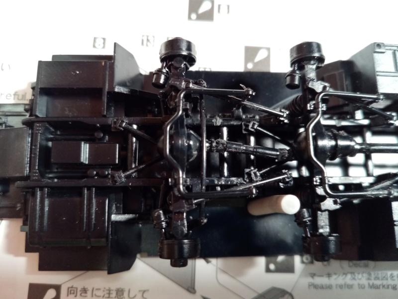 Rosenbauer Panther 6x6 - Hasegawa - ech 1/72 Img_2316