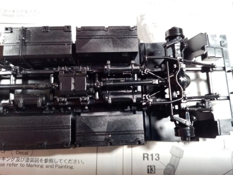 Rosenbauer Panther 6x6 - Hasegawa - ech 1/72 Img_2317