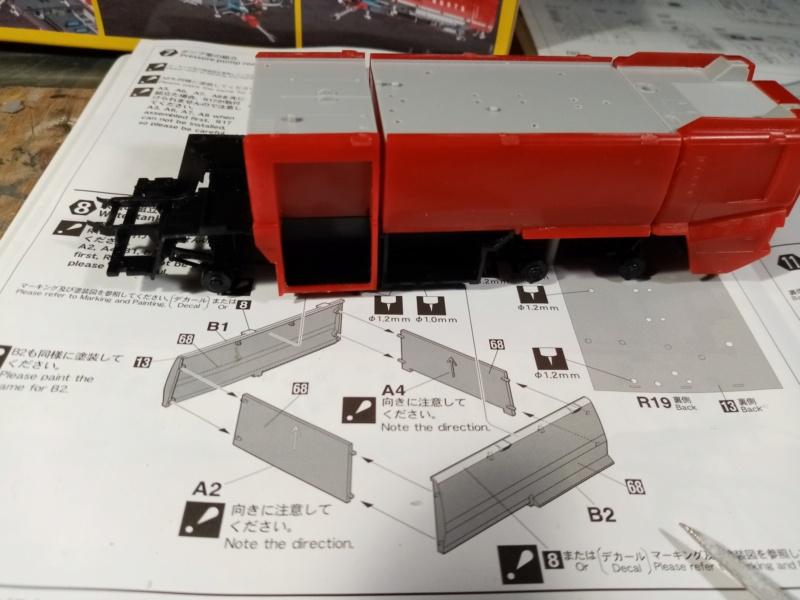 Rosenbauer Panther 6x6 - Hasegawa - ech 1/72 Img_2321