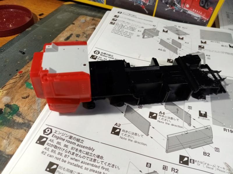 Rosenbauer Panther 6x6 - Hasegawa - ech 1/72 Img_2322