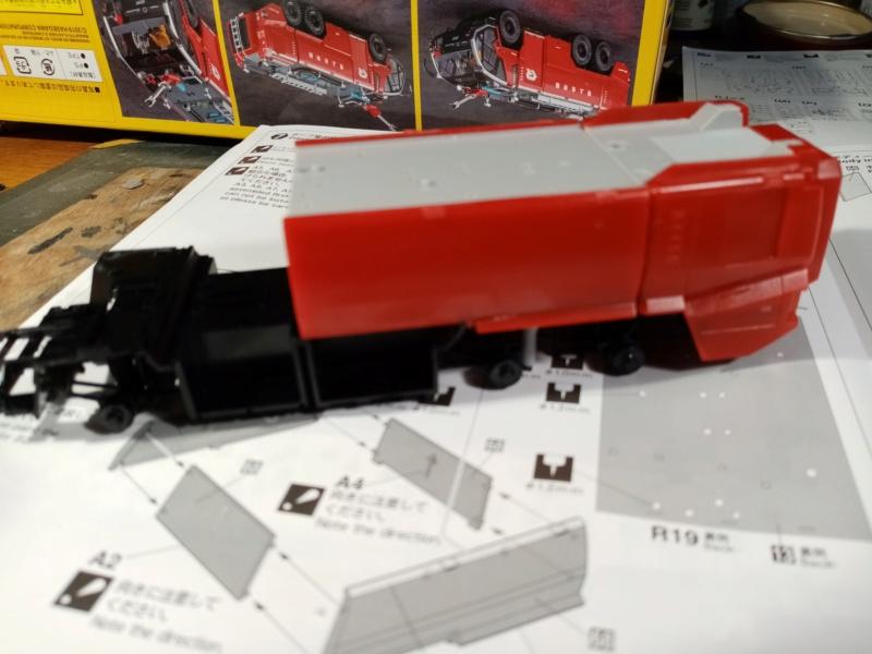 Rosenbauer Panther 6x6 - Hasegawa - ech 1/72 Img_2323