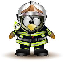 camion de pompiers Pompie10