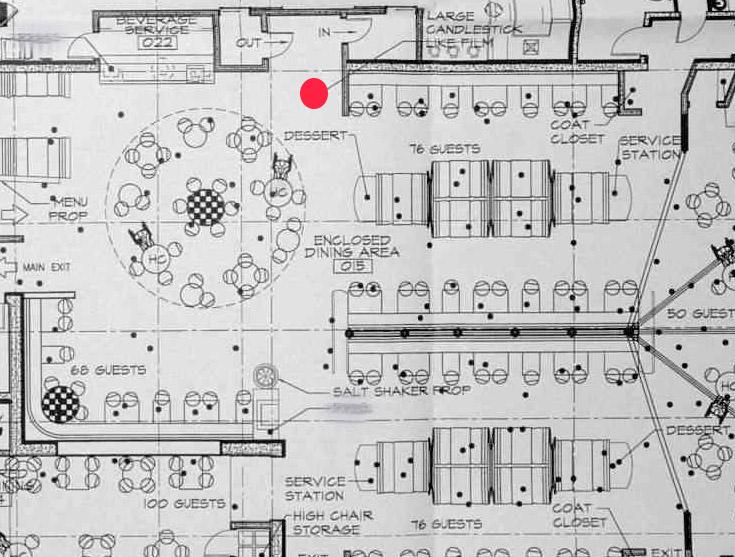 [Attraction et Restaurant] Ratatouille au Parc Walt Disney Studios (été 2014) - Page 15 Bougie10