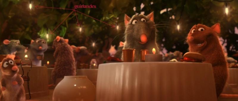 [Attraction et Restaurant] Ratatouille au Parc Walt Disney Studios (été 2014) - Page 15 Salle210