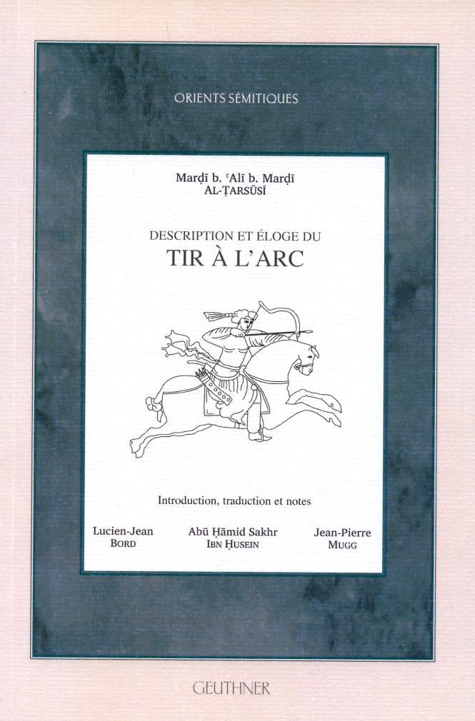 Description et éloge du tir à l'arc [livre doc.] Tirala10