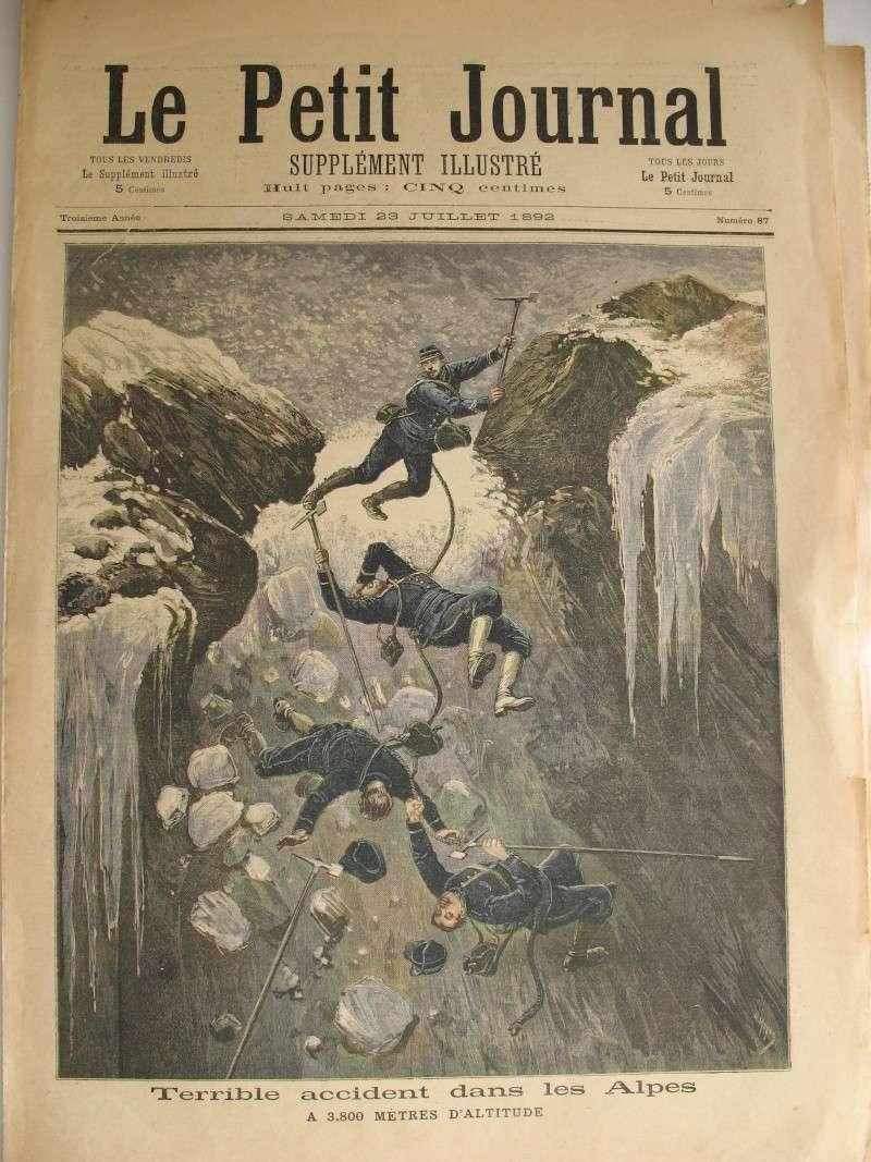Gravures du Petit Journal 01210