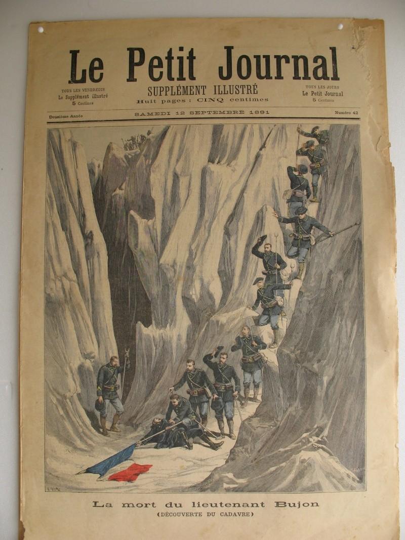 Gravures du Petit Journal 01310