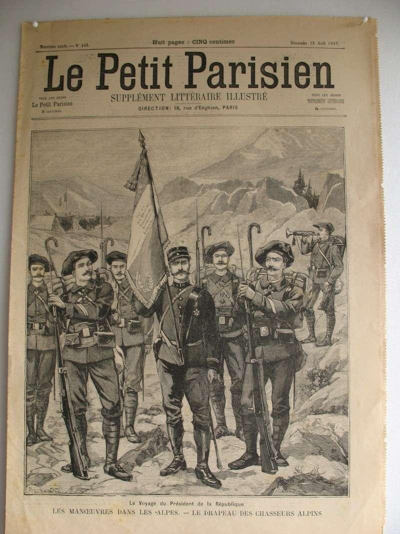 Gravures du Petit Journal 02010