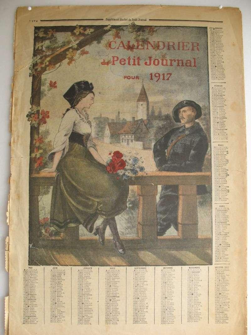 Gravures du Petit Journal 02210