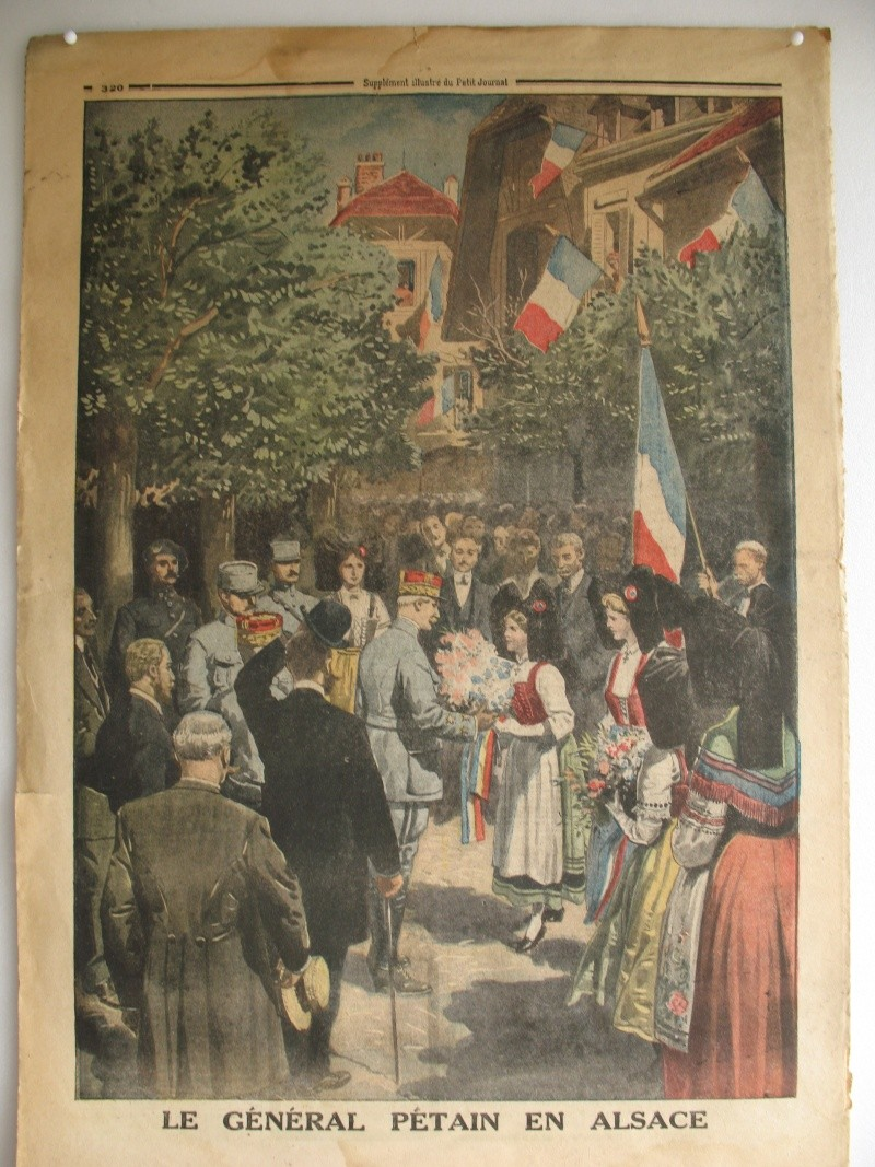 Gravures du Petit Journal 02311