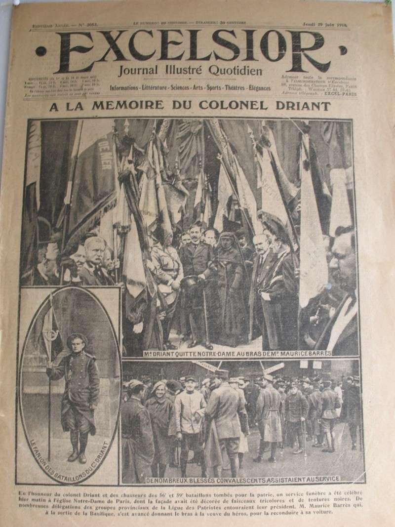 Gravures du Petit Journal 02710