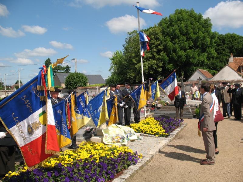 Amicale de Jargeau (Loiret) 03810