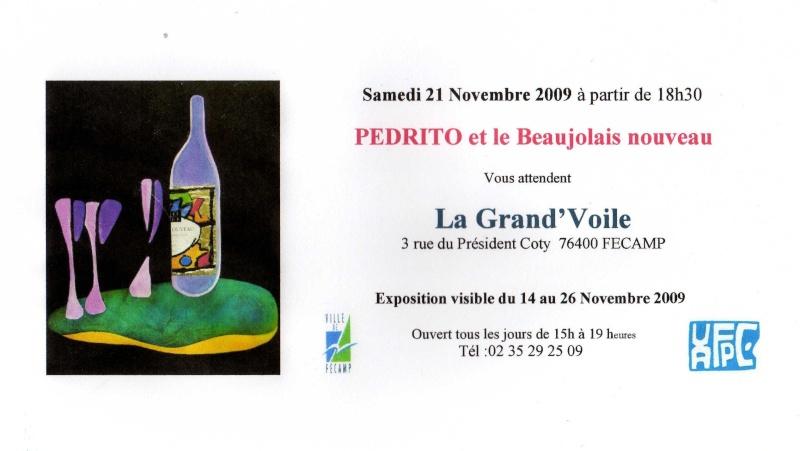 Peinture; Beaujolais nouveau Img58510